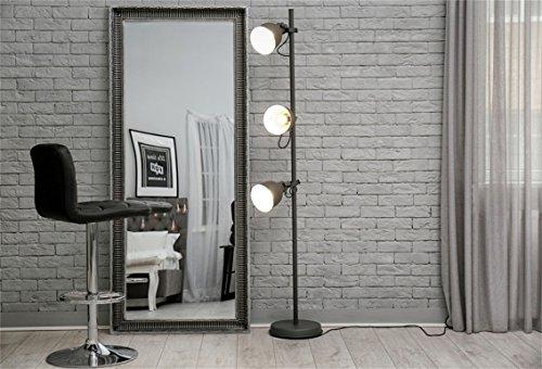 CSFOTO 6x4ft Background for Interior of Modern Makeup Room Photography Backdrop Backstage Barbershop...
