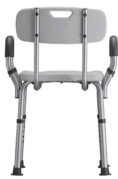 Amazon.com: NOVA Medical Products Deluxe Bath Seat with Back ...