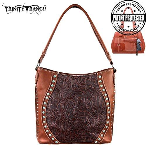 montana-west-trinity-ranch-tooled-design-purse-western-shoulder-bag-brown