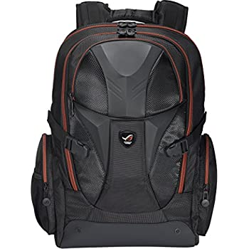 Amazon.com: ASUS Republic of Gamers Nomad Backpack for 17