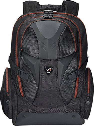 Republic Gamers Backpack 17 inches Notebooks