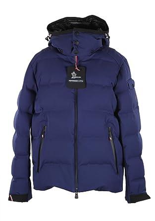 0e62cb95d79 MONCLER CL Grenoble Montgetech Jacket Coat Size 5   XL   54 44 U.S. ...