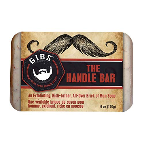 GIBS Grooming Handle Soap Ounce product image