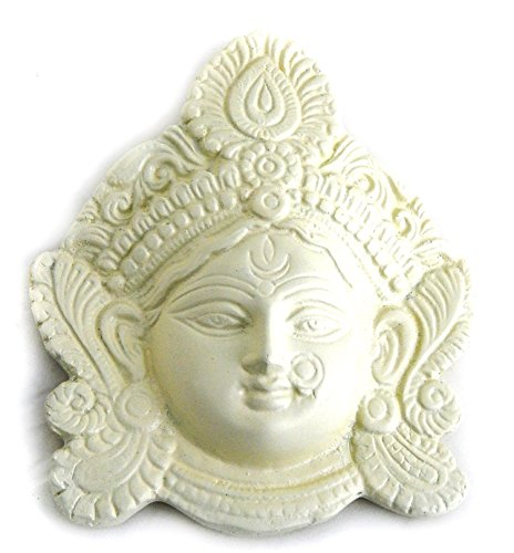 Maa Kali Wall Mask Hanging (Buddha Mask)