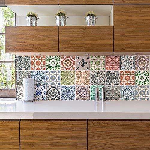 walplus wt1022 vintage porcelain tiles