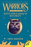 img - for Warriors Super Edition: Yellowfang's Secret book / textbook / text book