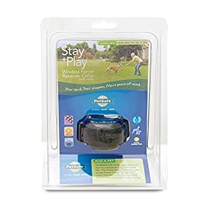 PetSafe Stay + Play Wireless Fence Receiver Collar 8