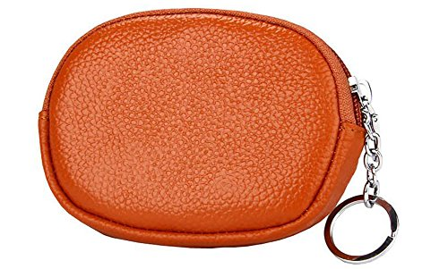 ETIAL Womens Leather Wallet Around product image