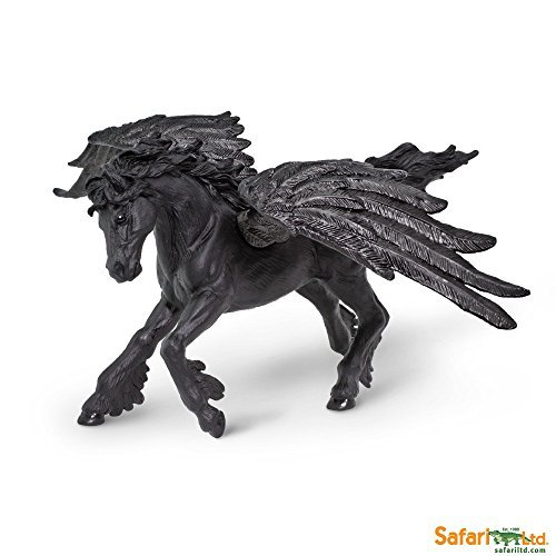 Mythical Realms Twilight Pegasus