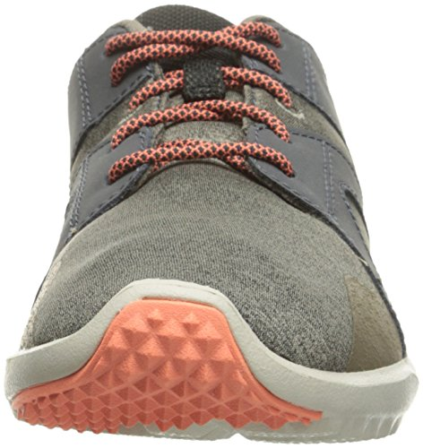 1SIX8 Lace Sneaker Merrell Aluminum Women Fashion 05w0Cfq
