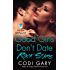 Good Girls Don't Date Rock Stars (Rock Canyon, Idaho)