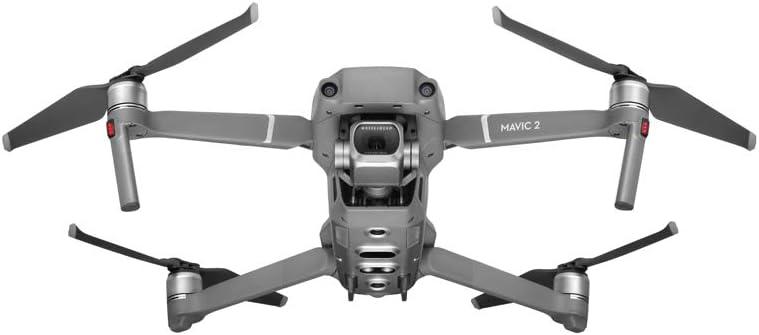 DJI Mavic 2 Zoom 4K Ultra HD Cámara drone Completa