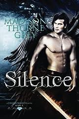 Silence (Gwarda Warriors) (Volume 4) Paperback