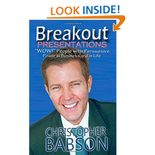 Breakout Presentations: