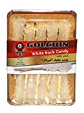White Rock Candy with Stick (Pack of 2)
