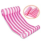 Best unknown Beach Chairs - PROKTH Swimming Pool Beach Floating Water Hammock Lounge Review