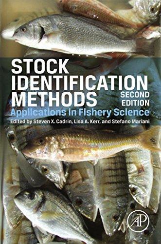 Stock Identification Methods: Applications in Fishery (External Stock)