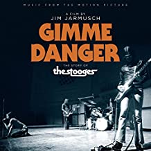 """Music From The Motion Picture """"Gimme Danger"""" (Vinyl)"""