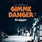 Gimme Danger: Music From The Motion Picture (Various Artists) (Vinyl)