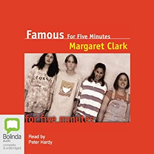 Famous for Five Minutes Audiobook