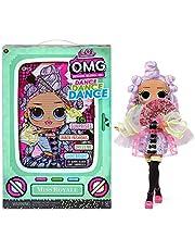 L.O.L. Surprise! Dance Miss Royale Modedocka