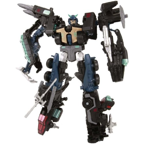 "Takara Tomy Transformers Transformer United EX07 ""Assault Master -Prime Mode-"" (Japan Import)"
