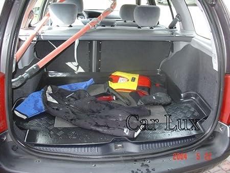 Amazon.es: Car Lux AR03594 - Alfombra Cubeta Protector Cubre ...