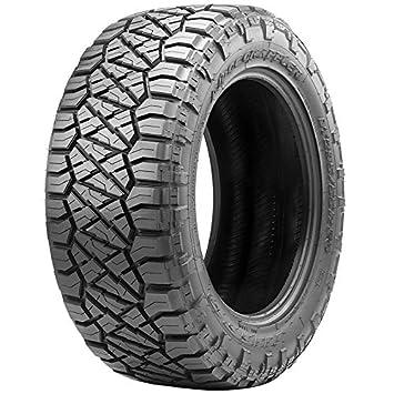 Nitto Ridge Grappler Sizes >> Nitto Ridge Grappler All Terrain Radial Tire 35x12 50r17 121e