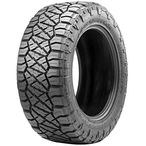 NITTO Ridge Grappler all_ Season Radial Tire-37x12.50R22LT F 127Q (22 Nitto Tires)