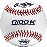 Rawlings Raised Seams, Cushioned Cork Center, High School Baseballs, (12 Count), R100-H1