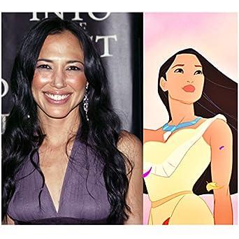 Irene Bedard Pocahontas