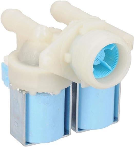 Beko 2906870200 - Válvula de entrada de agua para lavadora: Amazon ...