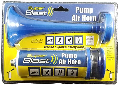 Super Blast 7218 Pump
