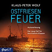 Ostfriesenfeuer | Klaus-Peter Wolf