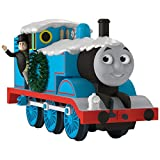 Christmastime With Thomas the Tank Engine Ornament Movies & TV
