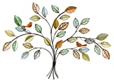 Regal Art &Gift Tree of Life with Birds, 48-Inch
