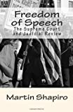 Freedom of Speech, Martin Shapiro, 1452854866