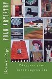 Folk Artistry, Norman Page, 1477471901