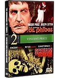 Dr Phibes / Scream & Scream Again [Import]
