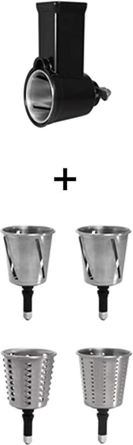 AEG AUM ES original Hobel und Reibe für Ultramix /& Kitchenaid Artisan 9001677047