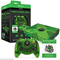 Hyperkin Xbox Classic Pack for Xbox One X Collector's...