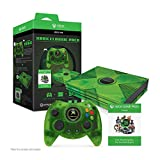 Hyperkin Xbox Classic Pack for Xbox One X Collector's Edition - Officially Licensed By Xbox - Xbox One