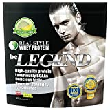 be LEGEND WheyProtein Powder 2.2 lbs (34 Servings, Melon) Review