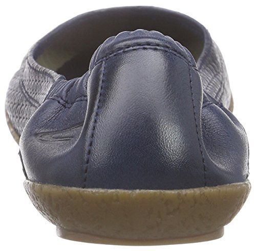 F Kamel 70 Aktiv ballerinasko Blå Bambus jeans P4wt4R
