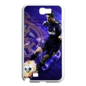 Cristiano Ronaldo For Samsung Galaxy Note 2 N7100 Csae protection phone Case FX275927