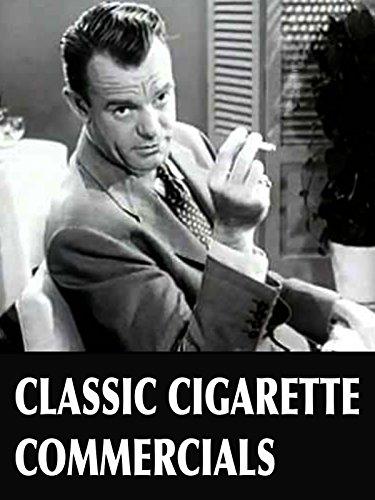 Classic Cigarette Commercials