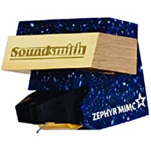 Soundsmith Zephyr MIMC ☆ Star Low Output Phono Cartridge
