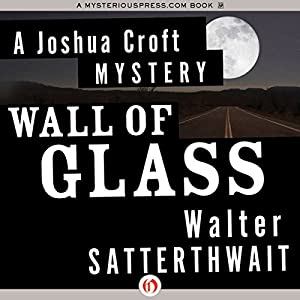 Wall of Glass Audiobook