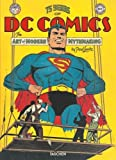 img - for 75 Years of DC Comics: The Art of Modern Mythmaking book / textbook / text book