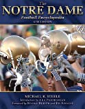 The Notre Dame Football Encyclopedia, Michael R. Steele, 1613210760